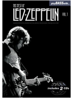 Volonte Play Bass with LED ZEPPELIN VOL.1