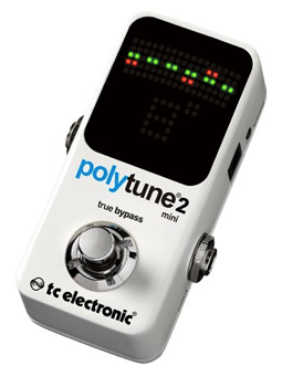 Tc Electronic Polytune Mini 2