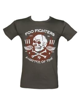 Cid Foo Fighters - Matter Of Time Large