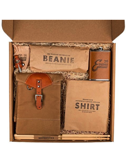 Evans EVCK-  Calftone Swag Pack - Gift Set