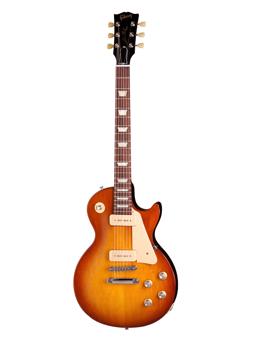 Gibson Les Paul Tribute 60 Satin Honey Burst  2016