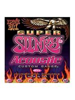Ernie Ball 2148 - Super Slinky Acoustic