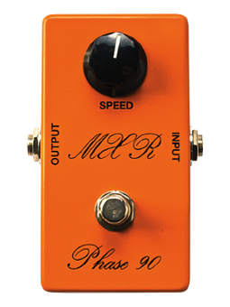 Mxr Csp-026 Phase 90 Vintage 74