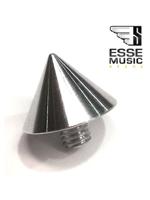 Parts DDVPSPKLGR - Puntale in alluminio per Blocchetto Ddrum - Aluminum Spike for Ddrum Lug
