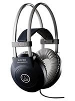 Akg M 80 MkII Semi-Open Studio Headphone