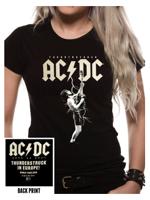 Cid AC/DC Tanderstruck skinny tg M