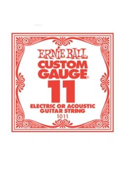 Ernie Ball 011 Sing.Plain