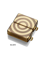 Emg ZW Set Bullseye Bronze Gold