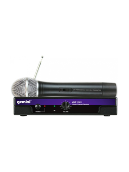 Gemini VHF 1001 M/6