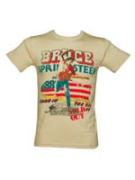 Cid BRUCE SPRINGSTEEN Tour tg XL