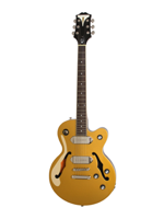 Epiphone Wildkat Studio Limited Edition Metallic Goldtop