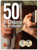 Volonte 50 Accomagnamenti di chitarra per principianti