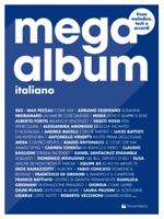 Volonte Mega Album italiano