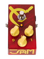 Jam  Red Muck Vintage Fuzz/Distortion