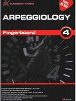 Volonte ARPEGGIOLOGY FINGERBOARD 4