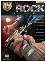 Volonte Play-Along Classic Rock vol.34
