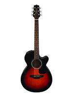 Takamine GF30CE-Brown Sunburst