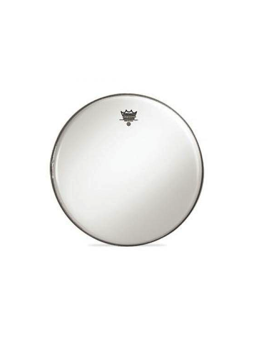 Remo BR-1216-00 - Ambassador Smooth White 16