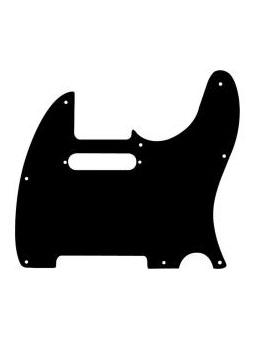 Fender Telecaster Standard Black 3PLY