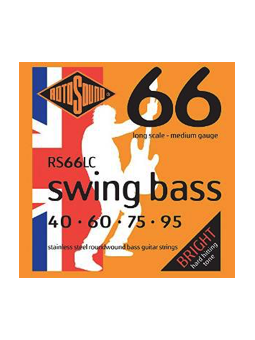 Rotosound RS 66LC 40-95