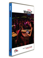 Pro Music WInLive Home 7