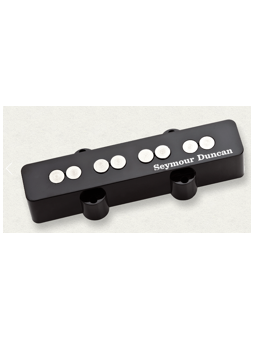 Seymour Duncan SJB-3N Quarter Pound Jazz Bass –Neck