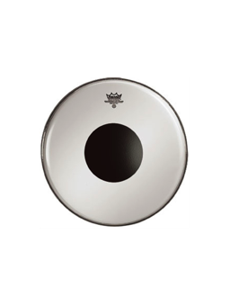 Remo CS-0213-10 - Controlled Sound Smooth White 13