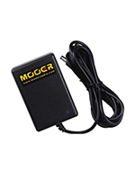 Mooer Power Supply, 9V DC