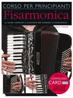 Volonte Corso Principianti Fisarmonica