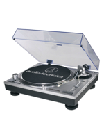Audio-technica AT-LP120USB HC Silver