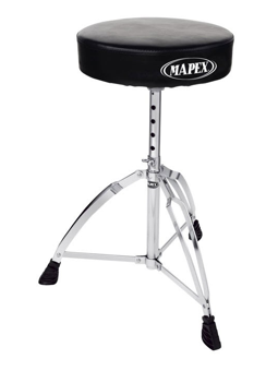 Mapex T270A - Sgabello per Batteria - Drum Throne