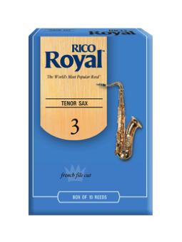 Rico Ance Sax Tenore 2,5