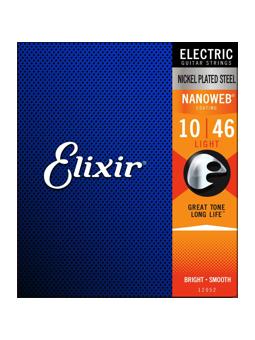 Elixir 12052 Regular Light
