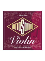 Rotosound RS2000 Violin Strings