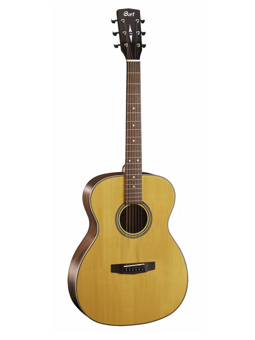 Cort L 100-OC Natural Satin
