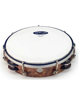 Stagg TAB-208P/WD