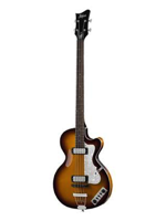 Hofner CONTEMPORARY CLUB BASS (CN)