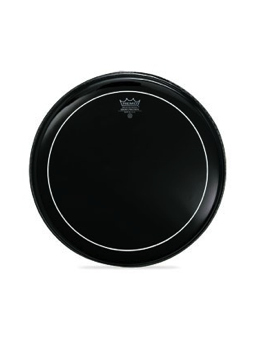 Remo ES-610 Pinstripe Black