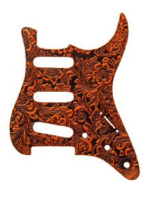 Righton Straps Pickguard in pelle