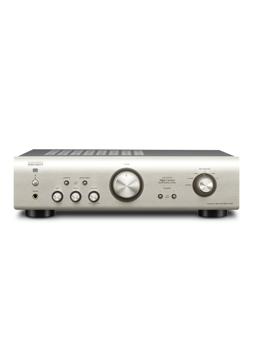 Denon PMA-720 AE Silver