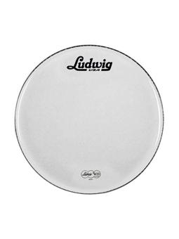 Ludwig LW4226V - Smooth White 26
