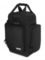 Udg U9023BL/OR Ultimate Producer Bag Small Black/Orange Inside