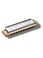 Hohner Marine Band Dleuxe Lb