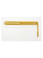 Wilder AP-0620-002 Gold Pickguard Bracket
