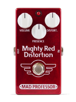 mad professor Mighty Red Distorsion