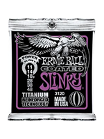 Ernie Ball 3120 - Coated Power Slinky