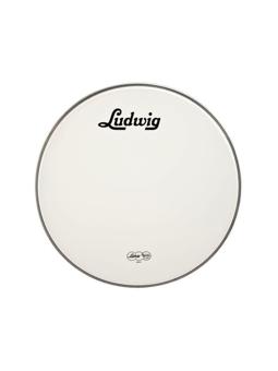 Ludwig LW4222V - Smooth White 22