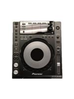 Pioneer PIONEER CDJ 850 K