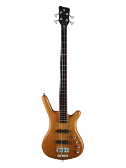 Warwick Rockbass Corvette Basic 4 Honey Violin