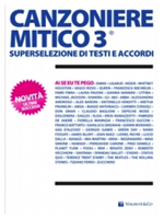 Volonte CANZONIERE MITICO 3